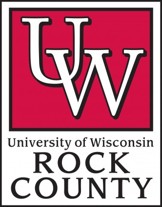 UW Rock County Logo